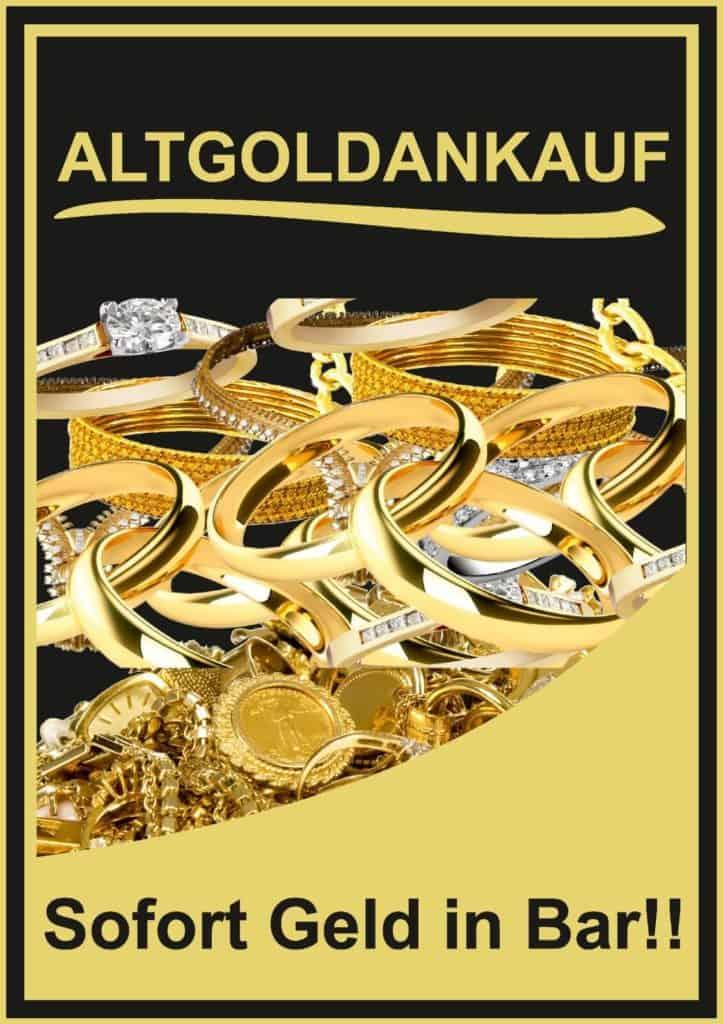 Gold Ankauf Gold & Diamonds