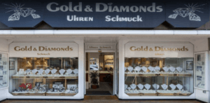 Gold-Diamonds-Filiale-Kiel-Gaarden